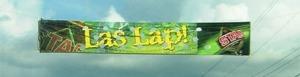 Las lap crop