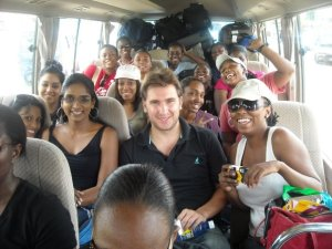maxi in Guyana
