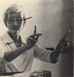 Peggie Parsons