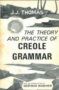 a. Creole Grammar Jacket