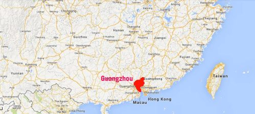 1guangzhou-location-map