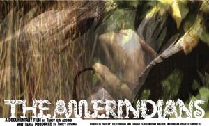 Amerindians_Poster